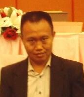Drs. Mahdi, Mpd