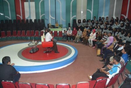 SMKN 1 Cariu Bersama Indosiar