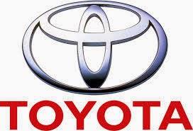 Fakta dan Data Toyota
