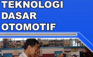 Teknologi Dasar Otomotif BSE