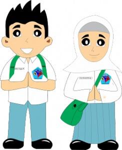 hasil kelulusan peserta didik baru SMK Negeri 1 Cariu