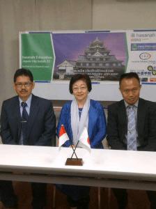 SMK Bisa Melanjutkan Pendidikan ke Jepang