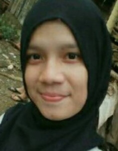 Erna Wulan Sari Wakil SMKN 1 Cariu merupakan satu-satunya siswa SMK Negeri 1 Cariu, Kabupaten Bogor yang lolos untuk berangkat ke Jepang