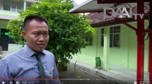 Jurnal DAAI TV Mengenai Energi Surya